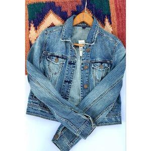 • American Eagle • Denim jacket. Size small